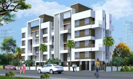 351 sqft, 1 bhk Apartment in Builder Project Rahatani, Pune at Rs. 23.5000 Lacs