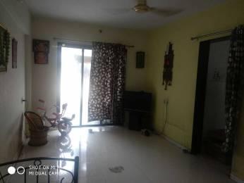 850 sqft, 2 bhk Apartment in Builder Tej Platinum Uruli Kanchan, Pune at Rs. 8000
