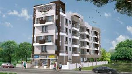 1000 sqft, 2 bhk Apartment in Builder Project Mhalgi Nagar, Nagpur at Rs. 7000