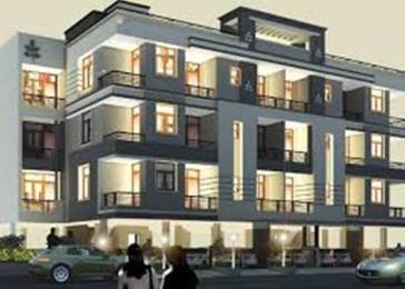 1000 sqft, 2 bhk Apartment in Builder Project Mhalgi Nagar, Nagpur at Rs. 8000