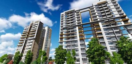 750 sqft, 1 bhk Apartment in Builder Green lotus avenue Gazipur, Zirakpur at Rs. 36.0000 Lacs