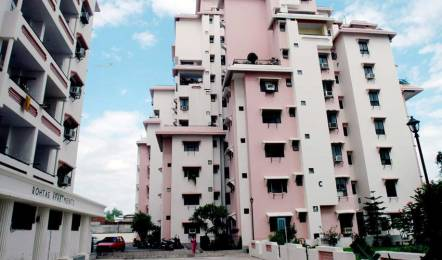 1400 sqft, 3 bhk Apartment in Rohtas Apartments Vikas Nagar, Lucknow at Rs. 69.0000 Lacs