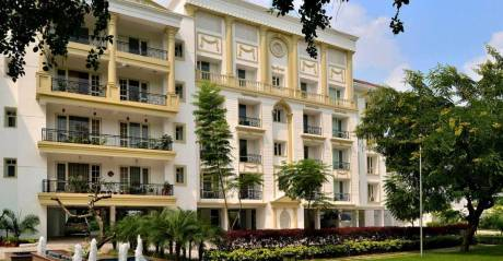 1765 sqft, 3 bhk Apartment in Shalimar Courtyard Mohibullapur, Lucknow at Rs. 1.0500 Cr