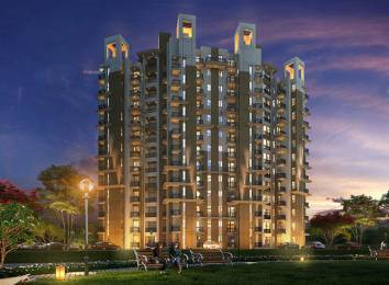 665 sqft, 1 bhk Apartment in Builder eldeco city dreams IIM Road, Lucknow at Rs. 23.5000 Lacs