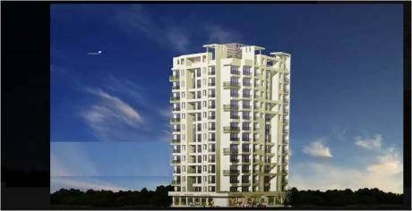 590 sqft, 1 bhk Apartment in Hillsboro Rushabh Heights Virar, Mumbai at Rs. 29.0000 Lacs