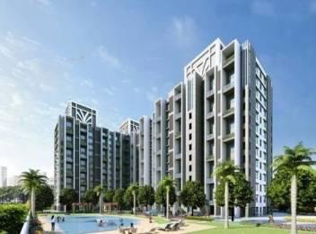670 sqft, 1 bhk Apartment in Sheth Tiara Wakad, Pune at Rs. 42.0000 Lacs