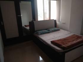 630 sq ft 1 BHK + 1T Apartment in Goel Ganga Developers Ganga Bhagyoday
