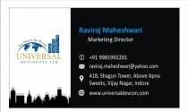 Universal Devcon Pvt Ltd
