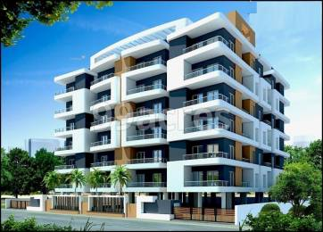 915 sqft, 2 bhk Apartment in Saakaar Orion Heights Jakhiya, Indore at Rs. 23.5000 Lacs