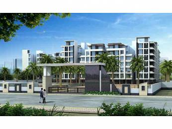 700 sqft, 1 bhk Apartment in Builder DM Heights Electronic Complex, Indore at Rs. 22.7500 Lacs