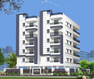 1224 sqft, 2 bhk Apartment in Bhuvana Zuva Wista Manikonda, Hyderabad at Rs. 44.1200 Lacs