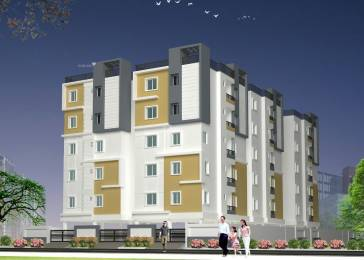 1250 sqft, 2 bhk Apartment in Builder Srikovel Manikonda, Hyderabad at Rs. 43.5000 Lacs