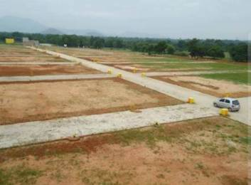 1200 sqft, Plot in Builder A B Vajpayee Residential Layout Uppalli, Chikkamagaluru at Rs. 18.0000 Lacs