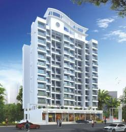 1135 sqft, 2 bhk Apartment in Radiant Solitaire Ulwe, Mumbai at Rs. 86.0000 Lacs