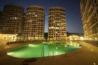 1370 sqft, 3 bhk Apartment in Nisarg Hyde Park Kharghar, Mumbai at Rs. 1.3000 Cr