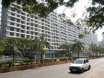 1350 sqft, 2 bhk Apartment in Konnark Shree Krishna Paradise Kharghar, Mumbai at Rs. 1.2300 Cr