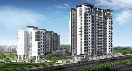 472 sqft, 1 bhk Apartment in Aditya Shanti Luxuria Sil Phata, Mumbai at Rs. 37.0000 Lacs