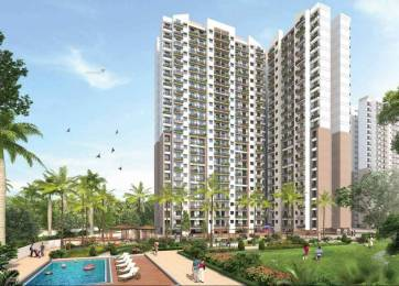 572 sqft, 2 bhk Apartment in Siddharth River Wood Park Sil Phata, Mumbai at Rs. 52.0000 Lacs