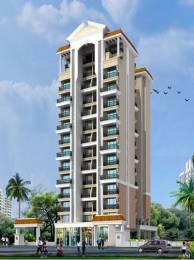 1110 sqft, 2 bhk Apartment in Sarang Krishna Sarang Galaxy Ulwe, Mumbai at Rs. 87.0000 Lacs