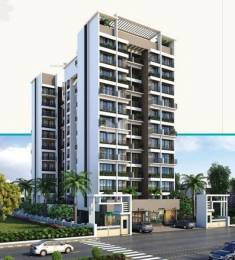 700 sqft, 1 bhk Apartment in Tricity Avenue Ulwe, Mumbai at Rs. 58.0000 Lacs