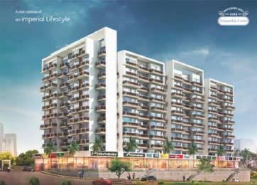 1700 sqft, 3 bhk Apartment in Priyanka Unite Ulwe, Mumbai at Rs. 1.2200 Cr