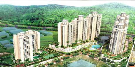 895 sqft, 2 bhk Apartment in Bharat Ecovistas Sil Phata, Mumbai at Rs. 66.0000 Lacs