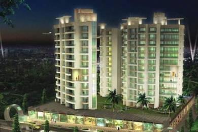 1250 sqft, 2 bhk Apartment in Bombay Kritika Jewels Ulwe, Mumbai at Rs. 93.0000 Lacs