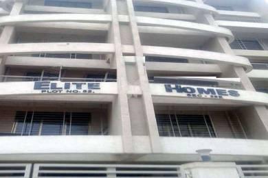 675 sqft, 1 bhk Apartment in Nath Elite Homes Kharghar, Mumbai at Rs. 48.5000 Lacs