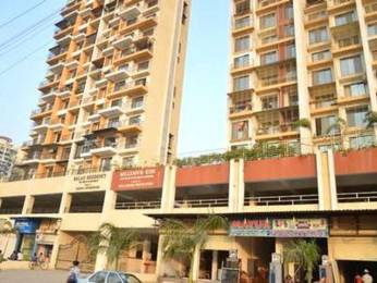 1200 sqft, 2 bhk Apartment in Varsha Balaji Residency Sector 15 Kharghar, Mumbai at Rs. 1.2600 Cr