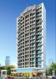 675 sqft, 1 bhk Apartment in Builder anant avenue dronagiri Dronagiri, Mumbai at Rs. 32.0000 Lacs