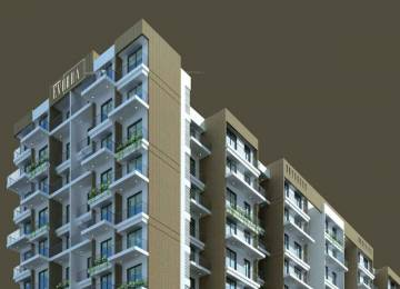 1540 sqft, 3 bhk Apartment in Akshar Evorra Dronagiri, Mumbai at Rs. 95.0000 Lacs