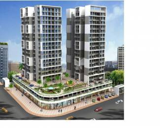 720 sqft, 1 bhk Apartment in Devkrupa Dev Luxuria Dronagiri, Mumbai at Rs. 47.0000 Lacs