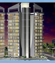 1165 sqft, 2 bhk Apartment in Nath Elite Heights Kharghar, Mumbai at Rs. 1.0800 Cr