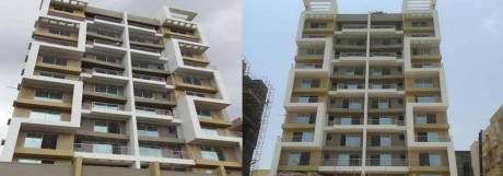 710 sqft, 1 bhk Apartment in Vishal Residency Ulwe, Mumbai at Rs. 8000