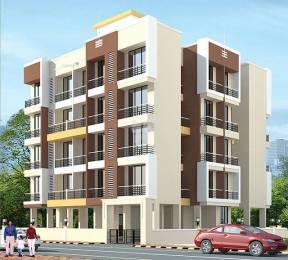 325 sqft, 1 bhk Apartment in Builder sai kesar ulwe Ulwe, Mumbai at Rs. 24.0000 Lacs