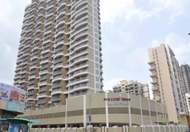 1225 sqft, 2 bhk Apartment in Paradise Sai Crystals Kharghar, Mumbai at Rs. 1.1000 Cr