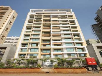 1130 sqft, 2 bhk Apartment in RK Vaishnavi Heights Kalamboli, Mumbai at Rs. 72.0000 Lacs
