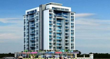 750 sqft, 1 bhk Apartment in Laxmina Aurum Ulwe, Mumbai at Rs. 55.0000 Lacs