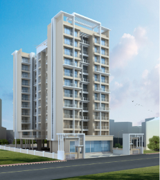 700 sqft, 1 bhk Apartment in Tricity Avenue Ulwe, Mumbai at Rs. 57.0000 Lacs