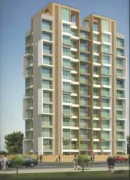 1180 sqft, 2 bhk Apartment in Vipul Star Galaxy Ulwe, Mumbai at Rs. 83.0000 Lacs