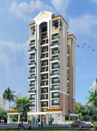 750 sqft, 1 bhk Apartment in Sarang Krishna Sarang Galaxy Ulwe, Mumbai at Rs. 67.0000 Lacs