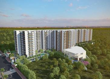 1280 sqft, 2 bhk Apartment in Hallmark Vicinia Narsingi, Hyderabad at Rs. 56.9200 Lacs