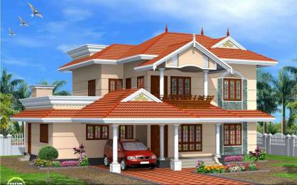 2430 sqft, 5 bhk Villa in Green Morya Pali, Raigad at Rs. 61.9650 Lacs