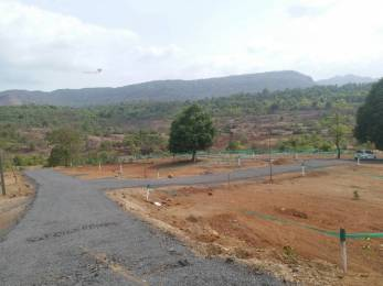 800 sqft, Plot in Green Morya Pali, Raigad at Rs. 4.4000 Lacs