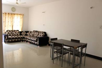 1327 sqft, 2 bhk Apartment in Pranavah Springs Marathahalli, Bangalore at Rs. 64.0000 Lacs