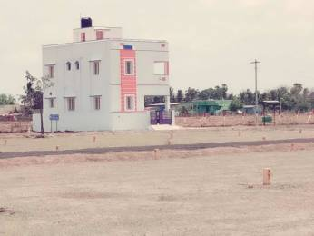 856 sqft, 2 bhk Villa in Builder ATS DHANALAKSHMI NAGAR Ponmar, Chennai at Rs. 30.0000 Lacs