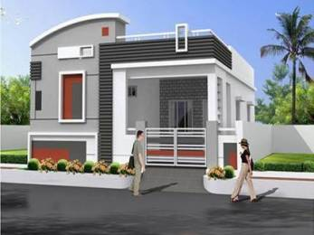 800 sqft, 2 bhk IndependentHouse in Builder ATS DHANA LAKSHMI NAGAR Ponmar, Chennai at Rs. 30.0000 Lacs