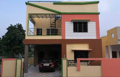 2750 sqft, 4 bhk Villa in Vulcan Builders Jacinta Gardens Kukatpally, Hyderabad at Rs. 1.2500 Cr