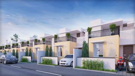 1000 sqft, 2 bhk Villa in Builder Project Arakkonam, Chennai at Rs. 19.5000 Lacs