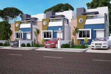 1000 sqft, 2 bhk IndependentHouse in Builder Project Tiruvallur, Chennai at Rs. 28.5000 Lacs